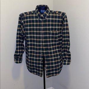 Men's Pendleton Flannel